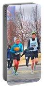 011 Shamrock Run Series Portable Battery Charger