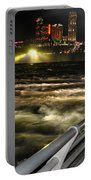 012 Niagara Falls Usa Rapids Series Portable Battery Charger