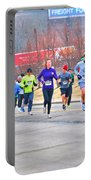 014 Shamrock Run Series Portable Battery Charger