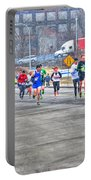 02 Shamrock Run Series Portable Battery Charger