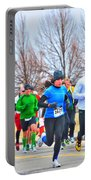 020 Shamrock Run Series Portable Battery Charger