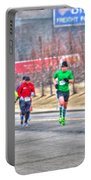 03 Shamrock Run Series Portable Battery Charger