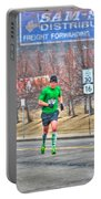 04 Shamrock Run Series Portable Battery Charger
