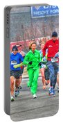 05 Shamrock Run Series Portable Battery Charger