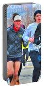 07 Shamrock Run Series Portable Battery Charger