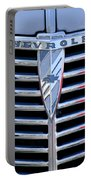 1939 Chevrolet Grille Portable Battery Charger