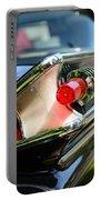 1958 Mercury Park Lane Tail Light Portable Battery Charger