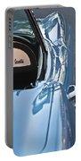 1967 Chevrolet Corvette  Portable Battery Charger