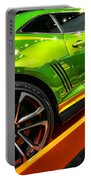 2012 Chevy Camaro Hot Wheels Concept Portable Battery Charger