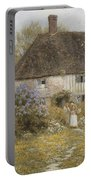 A Kentish Cottage Portable Battery Charger