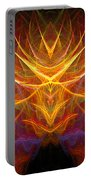Abstract 109 Portable Battery Charger