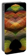 Abstract 201 Portable Battery Charger
