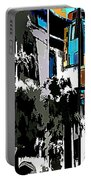 Abstract 24 Portable Battery Charger