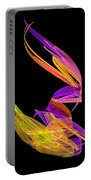 Abstract Fifty-four Portable Battery Charger