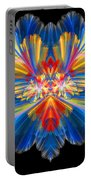 Abstract Forty-nine Portable Battery Charger