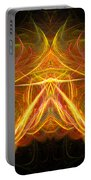 Abstract Ninety-eight Portable Battery Charger