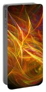Abstract Ninety-nine Portable Battery Charger
