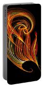 Abstract Ninety-three Portable Battery Charger