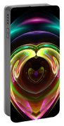 Abstract Seventy-one Portable Battery Charger