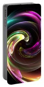 Abstract Seventy-three Portable Battery Charger