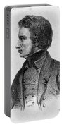 Adam Mickiewicz (1798-1855) Portable Battery Charger