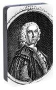 Alexander Monro, Primus, Scottish Portable Battery Charger