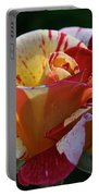 All American Magic Rose Portable Battery Charger