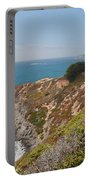 Along Big Sur Portable Battery Charger