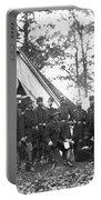 Ambrose E. Burnside Portable Battery Charger