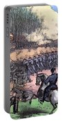 American Civil War, Battle Portable Battery Charger
