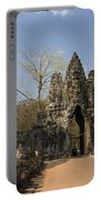 Angkor Thom Portable Battery Charger