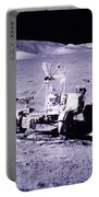 Apollo Mission 17 Portable Battery Charger