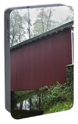 Ashland Covered Bridge Portable Battery Charger