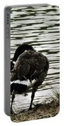 At The Waters Edge Portable Battery Charger
