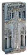 Bahai Temple Wilmette Portable Battery Charger