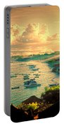 Bali Indonesia View Portable Battery Charger
