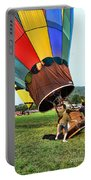 Balloonist - Ready For Takeoff Portable Battery Charger