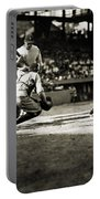 Baseball: Washington, 1925 Portable Battery Charger