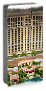 Bellagio - Impressions Portable Battery Charger