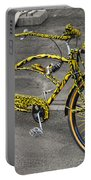 Bicycle Portable Battery Charger