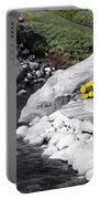 Bishop Creekside Portable Battery Charger