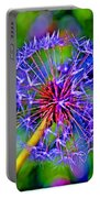 Blue Nature Portable Battery Charger
