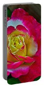 Blushing Rose Portable Battery Charger