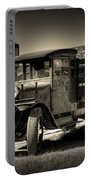 Bodie Gas Stop Portable Battery Charger