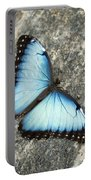 Butterfly, Niagara Botanical Gardens Portable Battery Charger