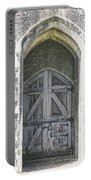 Caerphilly Castle Gate Portable Battery Charger