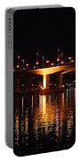 Cambie Street Bridge Portable Battery Charger