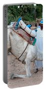 Camel Riders Portable Battery Charger