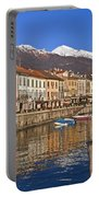 Cannobio - Italy Portable Battery Charger