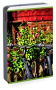 Cape Cod Bike Portable Battery Charger